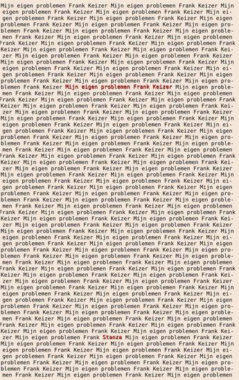 a good njhs essay